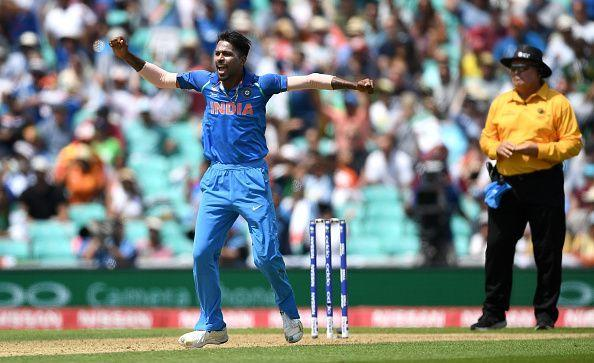 Pandya is an integral part of India's LOI unit today