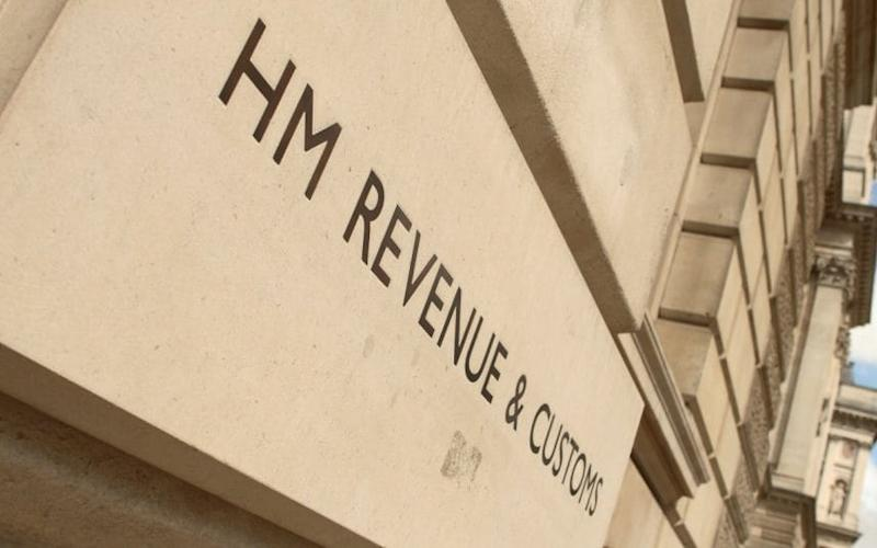HMRC has inserted errors on some individuals' tax returns - © Steven May / Alamy