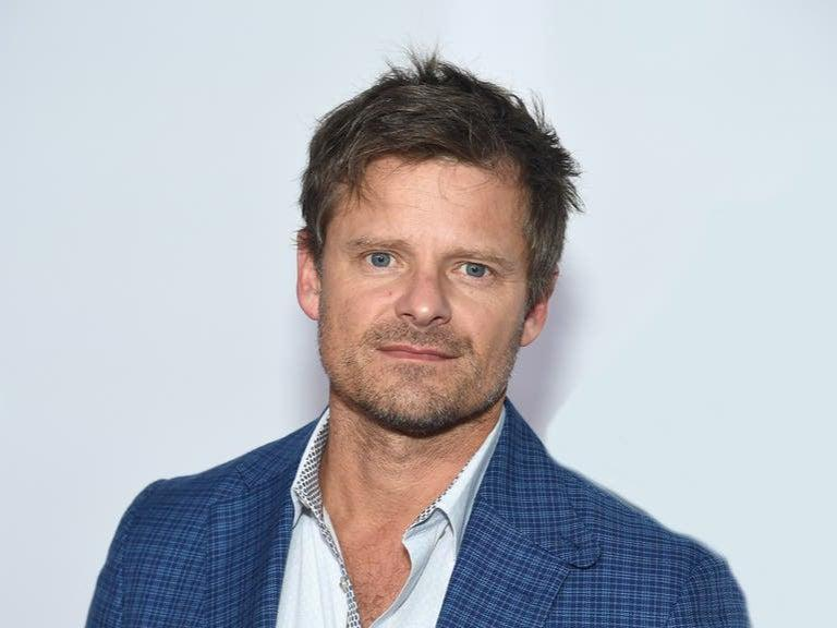 <p>Steve Zahn: 'I'm in dadland. I just play different kinds of dads. Dressed-up dads. Dads with beards. Drunk dads in Mexico...'</p> (Getty)