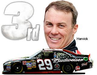 Kevin Harvick photo