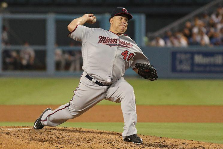 Bartolo Colon has been around for a long time. (Getty)