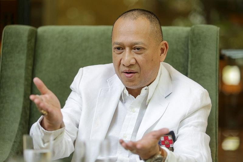 Nazri chides Sarawak minister over tourism tax remarks
