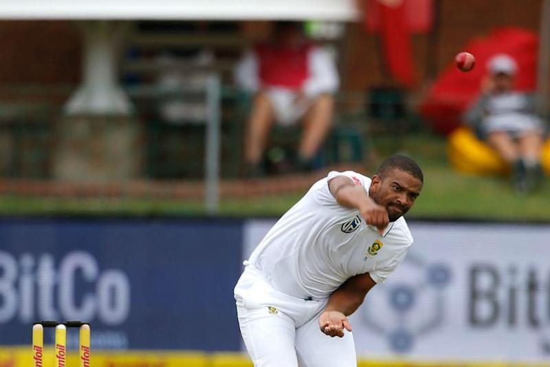 Not The Way I Wanted to End It: Philander on Retiring After Defeat to England