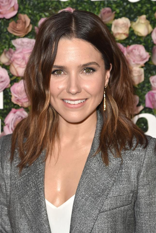 <p>There's a reason the blunt chop should be your next haircut: the cut works great for both textured waves and a sleek, straight look. </p>