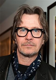 Gary Oldman to Direct Eadweard Muybridge Biopic 'Flying Horse' (Exclusive)