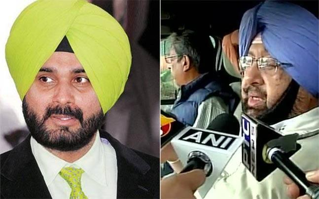 Navjot Singh Sidhu appeased or ignored? No Deputy CM post, unimpressive portfolio