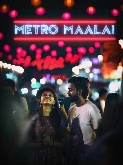 """Metro Maalai"" is also selected for LPFF 2020."