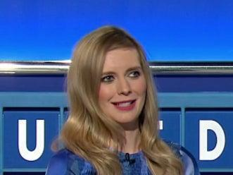 Rachel Riley tore into Twitter and its users on 'Countdown' (Channel 4)