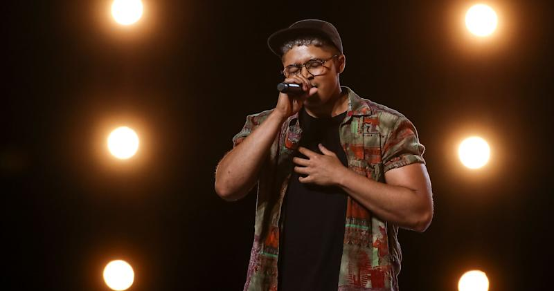 Felix Shepherd impressed the X Factor judges and fans across Twitter.