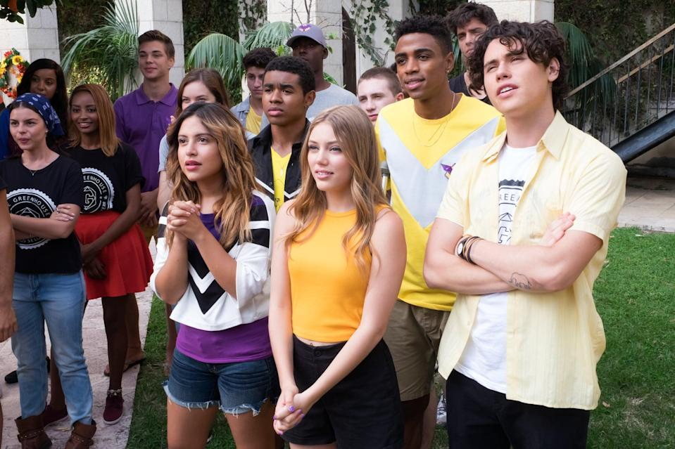 """<p> If you're looking for a good teen drama, this is it. Set in an elite boarding school in Southern California, teen siblings Hayley and Alex find romance, friends, and even a few rivalries while solving a mystery that relates to their mom.</p> <p><a href=""""https://www.netflix.com/title/80095435"""" class=""""link rapid-noclick-resp"""" rel=""""nofollow noopener"""" target=""""_blank"""" data-ylk=""""slk:Watch Greenhouse Academy on Netflix now."""">Watch <strong>Greenhouse Academy </strong>on Netflix now.</a></p>"""