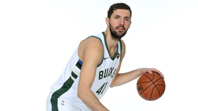 Nikola Mirotic Will Leave The NBA And Join Barcelona