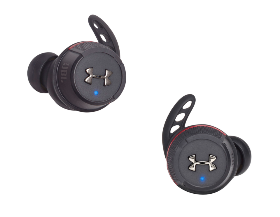 JBL Under Armour Wireless Sound Isolating Headphones (Photo via Best Buy Canada)