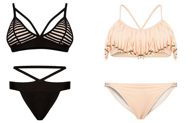She's given us the perfect excuse for a tropical holiday this winter.