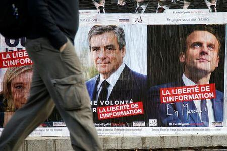 Goldman Sachs recommends a market bet as elections loom in France