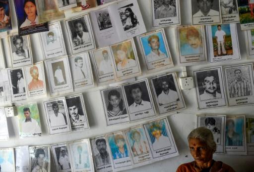 Sri Lanka's  president has acknowledged for the first time that thousands of people reported missing during the long separatist war are likely dead