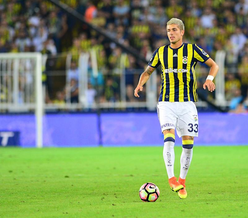 *Only Ger* *No Gallery* Roman Neustädter Fenerbahce 05062017