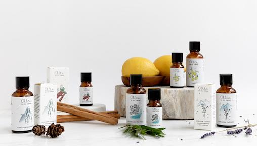 Top Wellness Products and Aromatherapy Brands in Singapore
