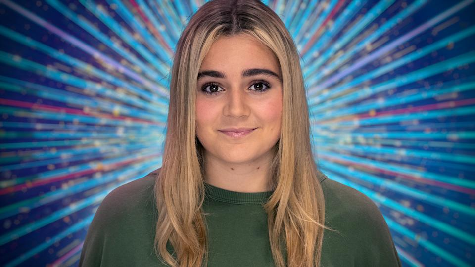 Strictly Come Dancing -  Tilly Ramsay (BBC)