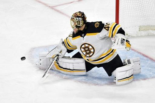 Boston Bruins star Tuukka Rask has been the hottest goaltender in the National Hockey League playoffs heading into game one of the Stanley Cup finals on Monday