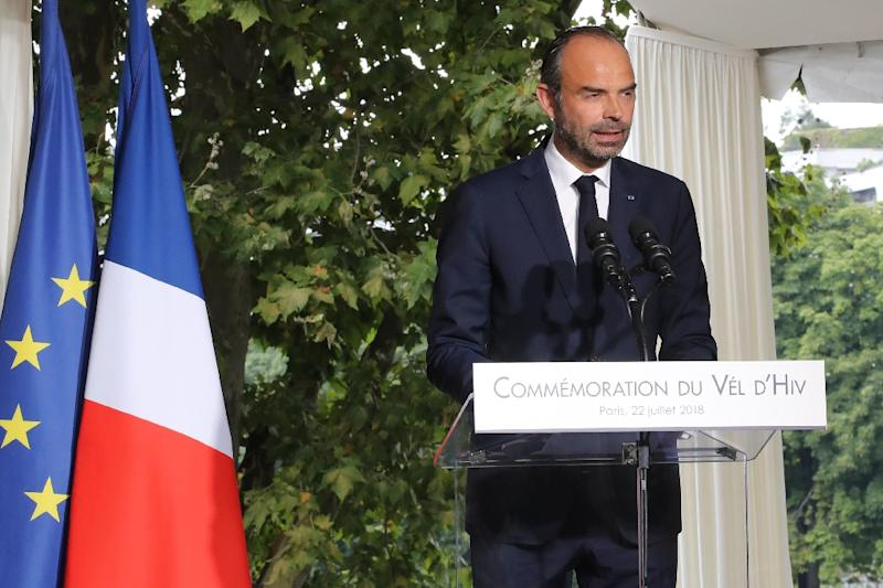 "The move to ramp up bids to return stolen WW2 Jewish assests comes after French Prime Minister Edouard Philippe pledged during 2018's commemorations of the Vel d'Hiv that the culture ministry would take ""a much more active role in restitution work"""