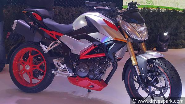 Hero MotoCorp To Launch New Premium Bikes In India