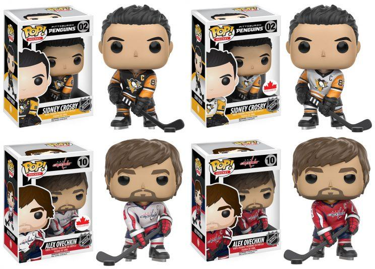 7af0f1bcf27 Funko POP! NHL players are finally on the way
