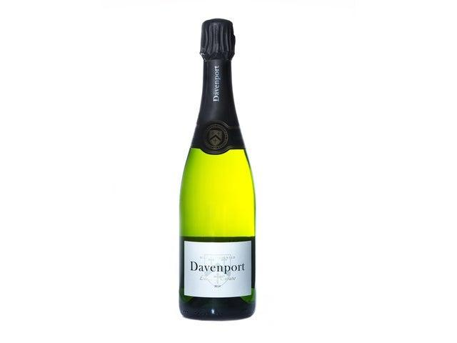 <p>This wine impressed our reviewer in our round-up of the best English sparkling wines</p>Davenport