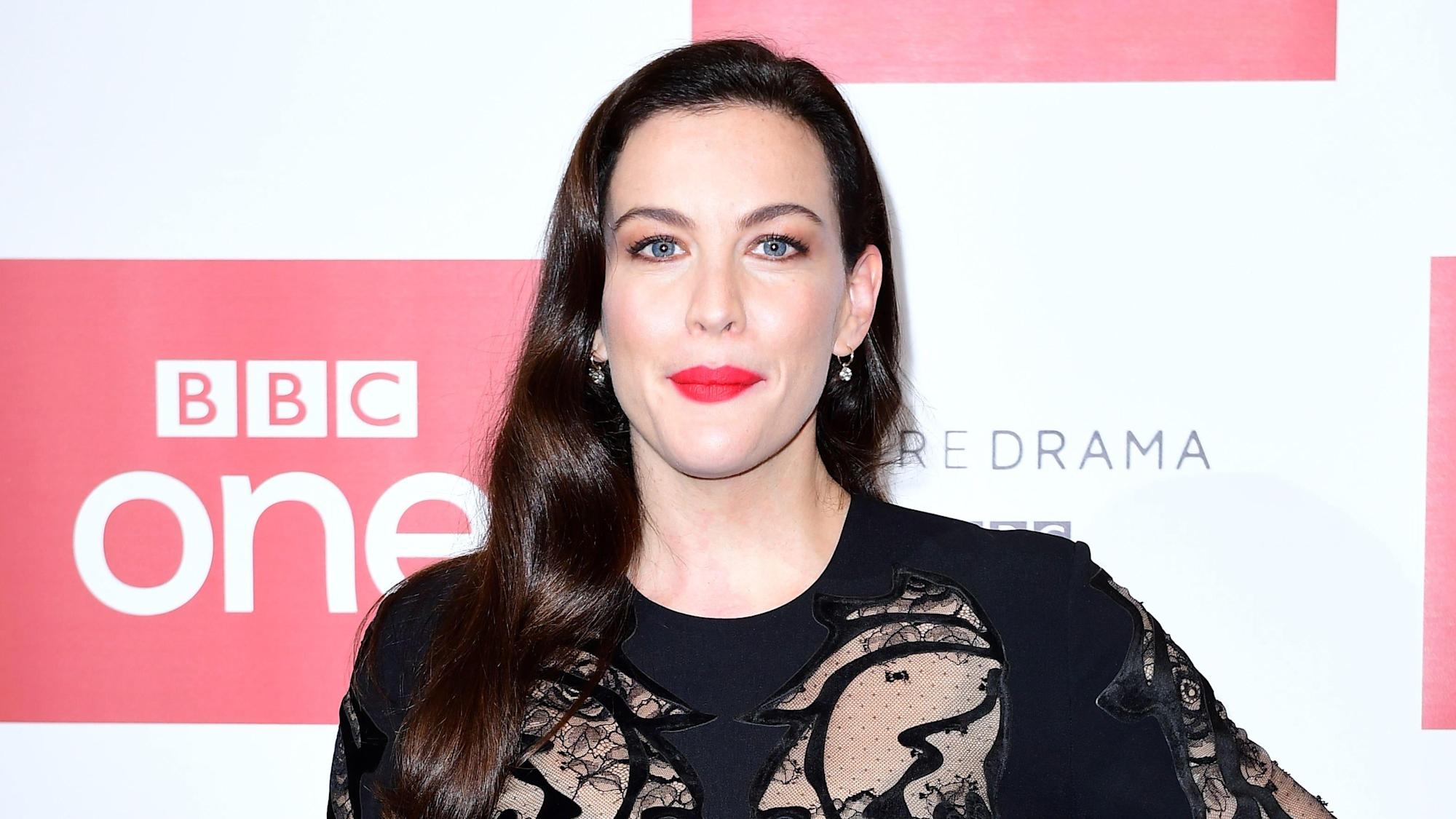 Actress Liv Tyler bedridden for 10 days after testing positive for Covid-19