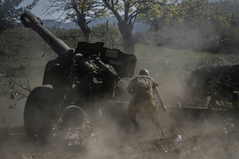 A US-brokered ceasefire agreed at the weekend unravelled within minutes on Monday
