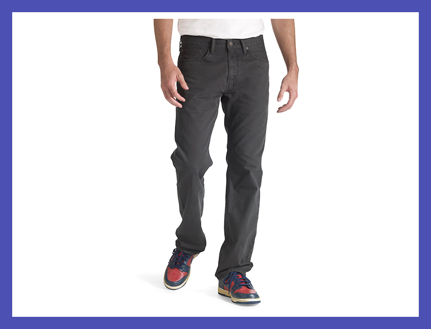 These Levi's jeans are just timeless! (Photo: Walmart)
