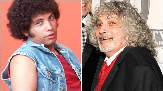 Robert Hegyes, Epstein of 'Welcome Back Kotter' Fame, Dead at 60
