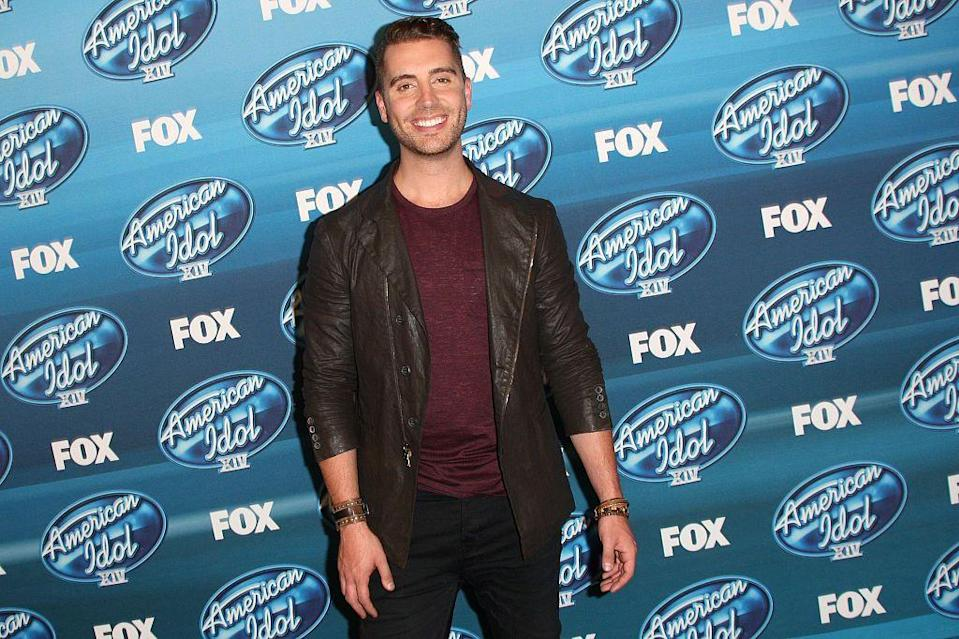 <p>Since winning the 14th season of <em>Idol</em>, Nick Fradiani released his debut album entitled <em>Hurricane</em> and he's appeared on <em>Idol</em> as a mentor and duet partner. He's currently starring in the 2019-2020 North American tour of the Broadway musical <em>A Bronx Tale.</em></p>