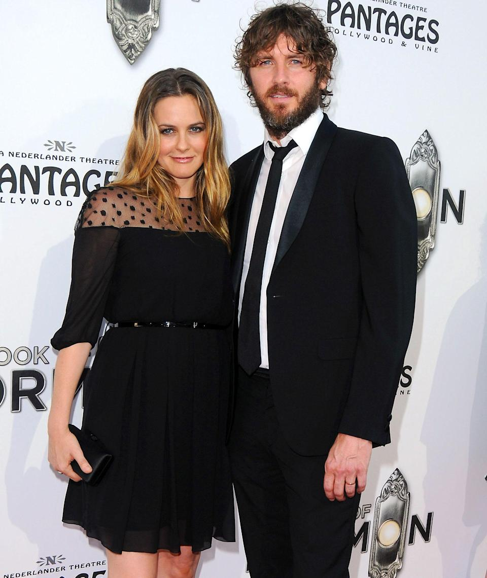 Alicia Silverstone Ordered to Pay $12,000 in Spousal Support a Month to Ex Christopher Jarecki