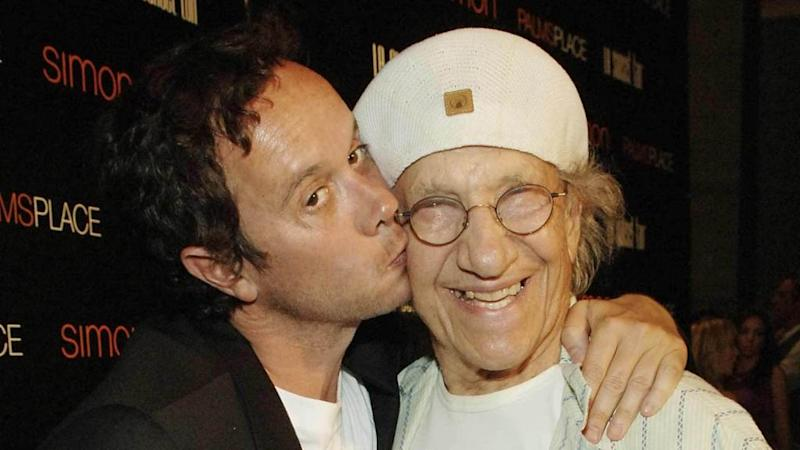Pauly Shore Shares Beautiful Memories of His Father, Sammy Shore, After Comic Dies at 92