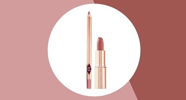 Charlotte Tilbury launches up to 20% off selected items for a limited time only. (Getty Images)
