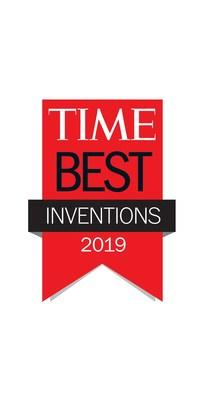 HeartGuide™ from OMRON Healthcare Named to TIME's List of the 100 Best Inventions of 2019
