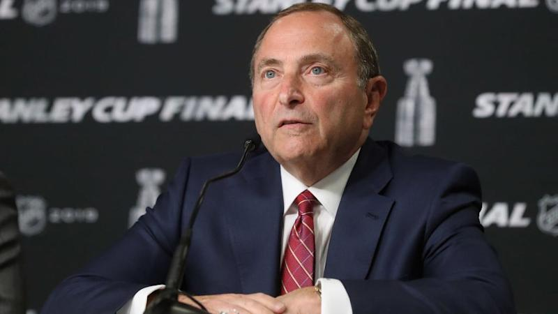 How 2020 NHL playoffs will work: Format, seeding, locations, more for Stanley Cup playoffs