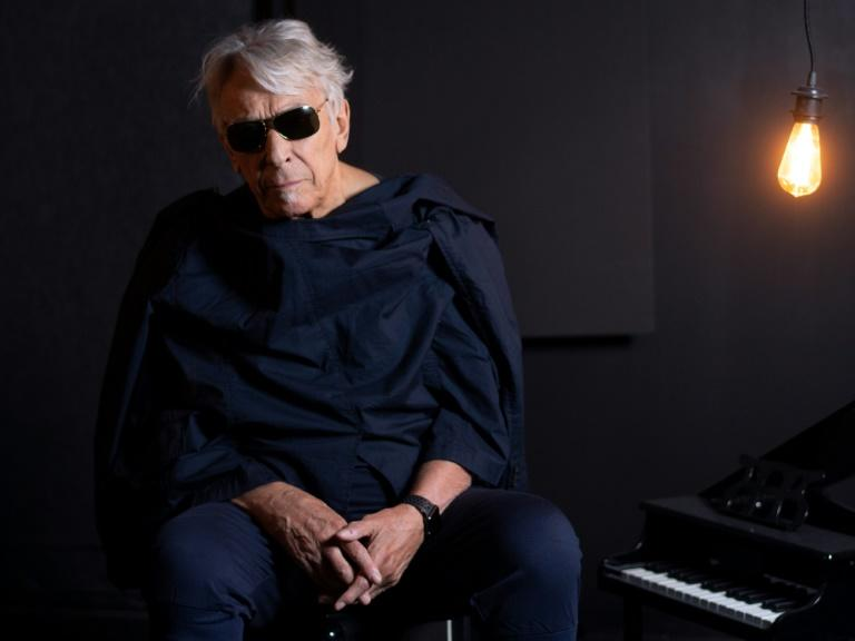 Welsh musician John Cale is set to release a new album in January, and as he approaches 80 years old shows no signs of taking a break