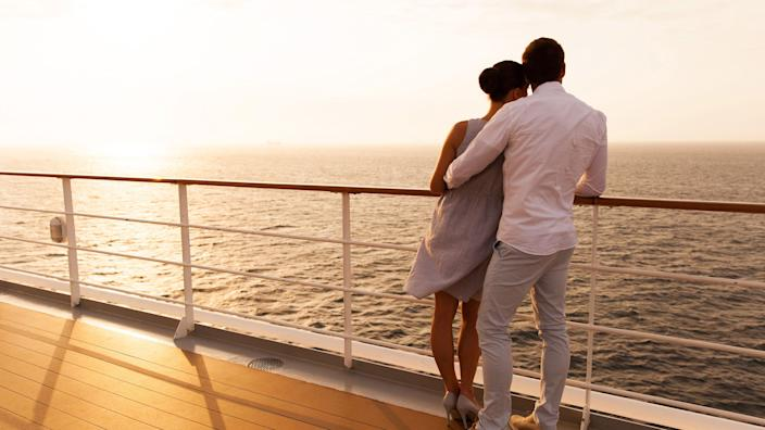 The right credit card can help you save more money on your cruise vacation.