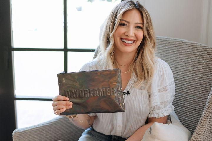 My Inner Lizzie McGuire Already Stans This Hilary Duff and Nudestix Collection