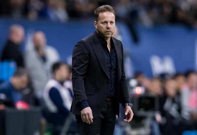 Vancouver Whitecaps need 'gladiator mindset' in push for playoffs: coach