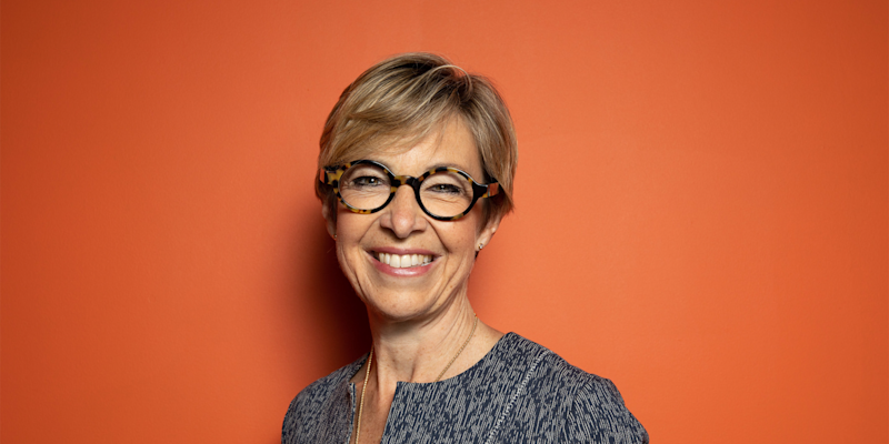 17) Brenda Trenowden, partner, PwC. Photo: PwC