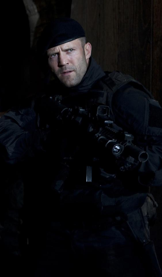 """<a href=""""http://movies.yahoo.com/movie/contributor/1800023090"""">JASON STATHAM</a>  Age: 37  Year of First Film Appearance: 1998  Number of Oscar Nominations: 0  Total Domestic BO Gross: $461,544,289   Jason Statham spent over a decade on the British national diving team, and he placed 12th in platform diving at the 1992 World Championships."""