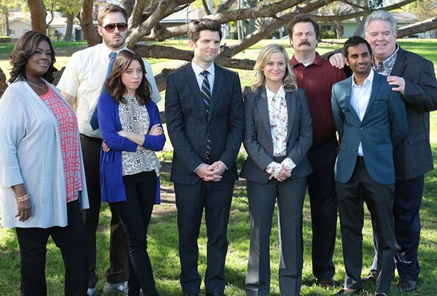 Pawnee's Best Reunite from Home - A Parks and Recreation Special
