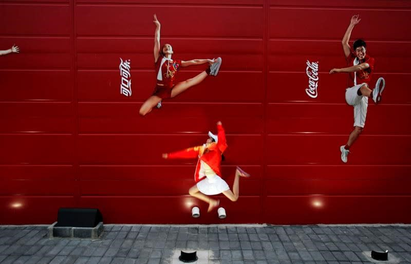 Coke-funded group swayed China's obesity efforts, papers say