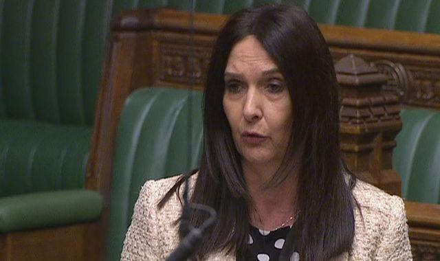 Coronavirus: MP Margaret Ferrier who travelled with COVID will face no further action from Met Police