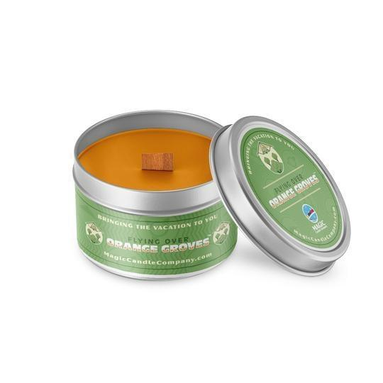 "<p>This <a href=""https://www.popsugar.com/buy/Flying-Over-Orange-Groves-Candle-489445?p_name=Flying%20Over%20Orange%20Groves%20Candle&retailer=magiccandlecompany.com&pid=489445&price=17&evar1=casa%3Aus&evar9=46559536&evar98=https%3A%2F%2Fwww.popsugar.com%2Fhome%2Fphoto-gallery%2F46559536%2Fimage%2F46600561%2FSoarin-Over-California-Inspired-Candle&list1=candles%2Cdisney%2Cdecor%20inspiration&prop13=mobile&pdata=1"" class=""link rapid-noclick-resp"" rel=""nofollow noopener"" target=""_blank"" data-ylk=""slk:Flying Over Orange Groves Candle"">Flying Over Orange Groves Candle</a> ($17) soars high above the rest with its hints of juicy tangerine and fresh floral.</p>"