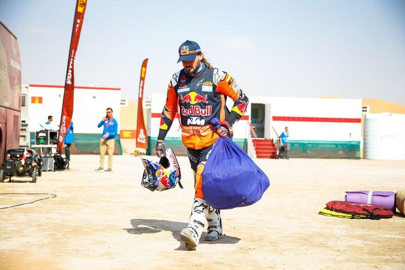 """#1 Red Bull KTM Factory Racing: Toby Price<span class=""""copyright"""">A.S.O. </span>"""