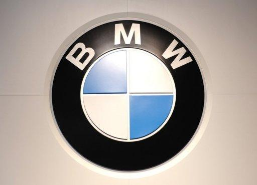 BMW and Toyota announced the signing of a memorandum of understanding