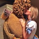 <p>Who knew the lion and Dorothy had so much chemistry? Tom and Gisele had the most accurate <em>Wizard of Oz</em> costumes of all time. </p>